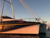 Resurgence of the Motor Sailor