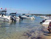 Daytrips and Cruising on Moreton Bay