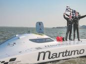 Accelerating Racing Technology
