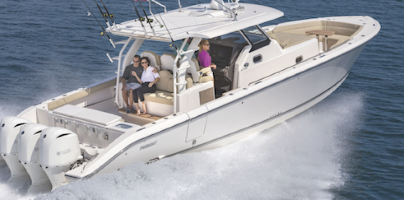 Pursuit Sportfishing and Family Boats to Debut in Australia