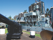 Queensland Maritime Museum: From Pink to Pirates