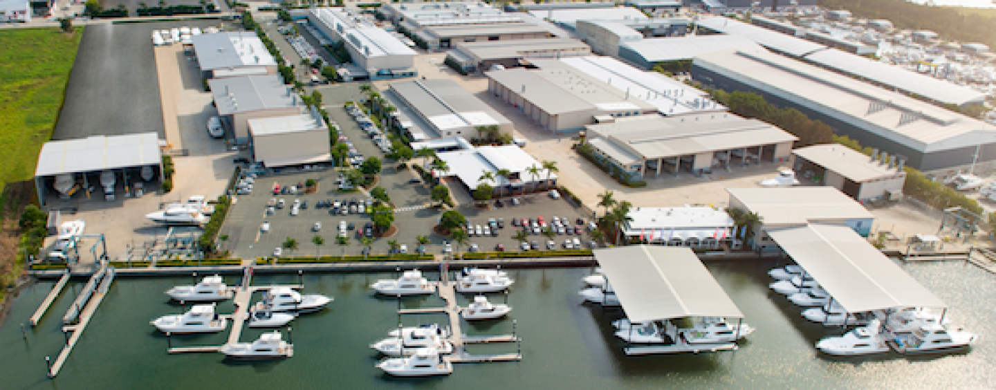 Riviera Launch Online Boat Show
