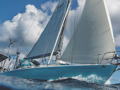 Sail Care and Maintenance