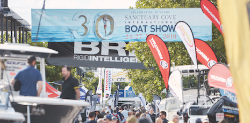 Planning the Perfect Boat Show Experience