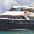 President 115: For Worldwide Adventure or Charter