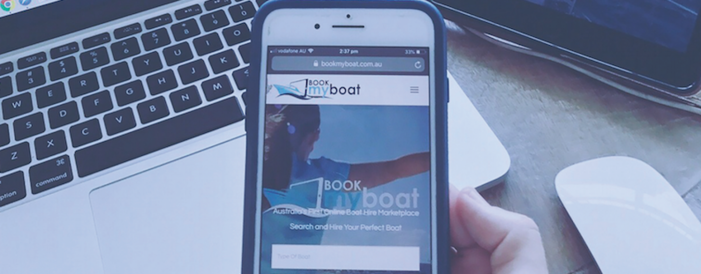Rent Out Your Boat Online: A Renter's Story