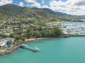 Coral Sea Marina Resort: Rebranding of An Icon