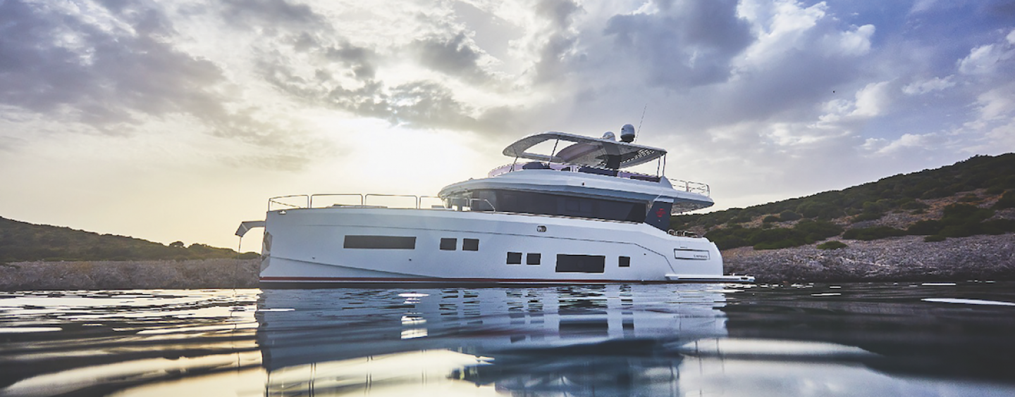 Eyachts Are Now Dealer of Sirena Yachts