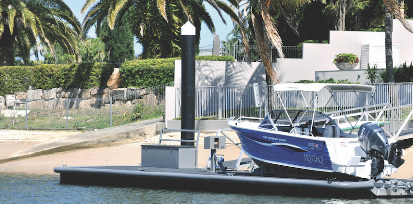 HES Winches: Compact and Robust