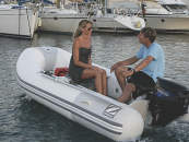Captain Nemo's Zodiac Inflatable Boats