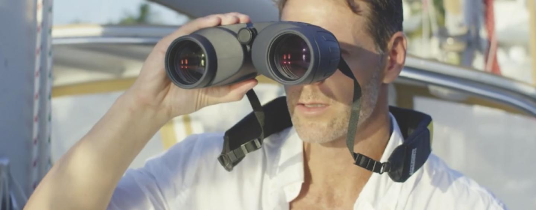Guide to Buying Boating Binoculars