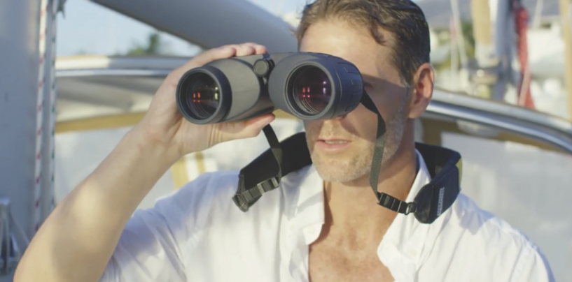 Guide to Buying Boating Binoculars