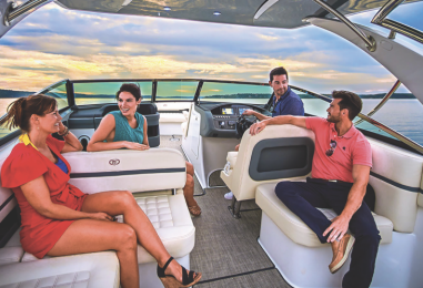 Boater's Quiz: Safety Rules