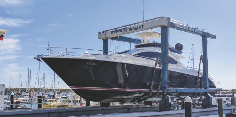 Bundaberg Port Marina: First Class Marine Facilities