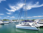 Our Boating Lifestyle at Calypso Bay