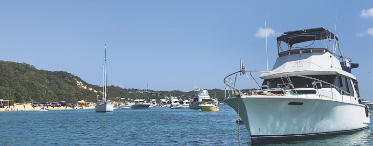 Maintaining Your Boating Investment