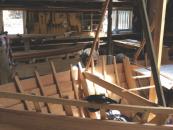 Franklin 29: A Showcase of Shipwright Skills