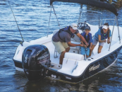 Mako 184cc: Built Tough for Fishing and Fun