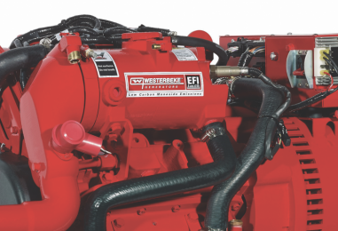 Marine Energy: Importer & Distributor of Generators and Engine Parts