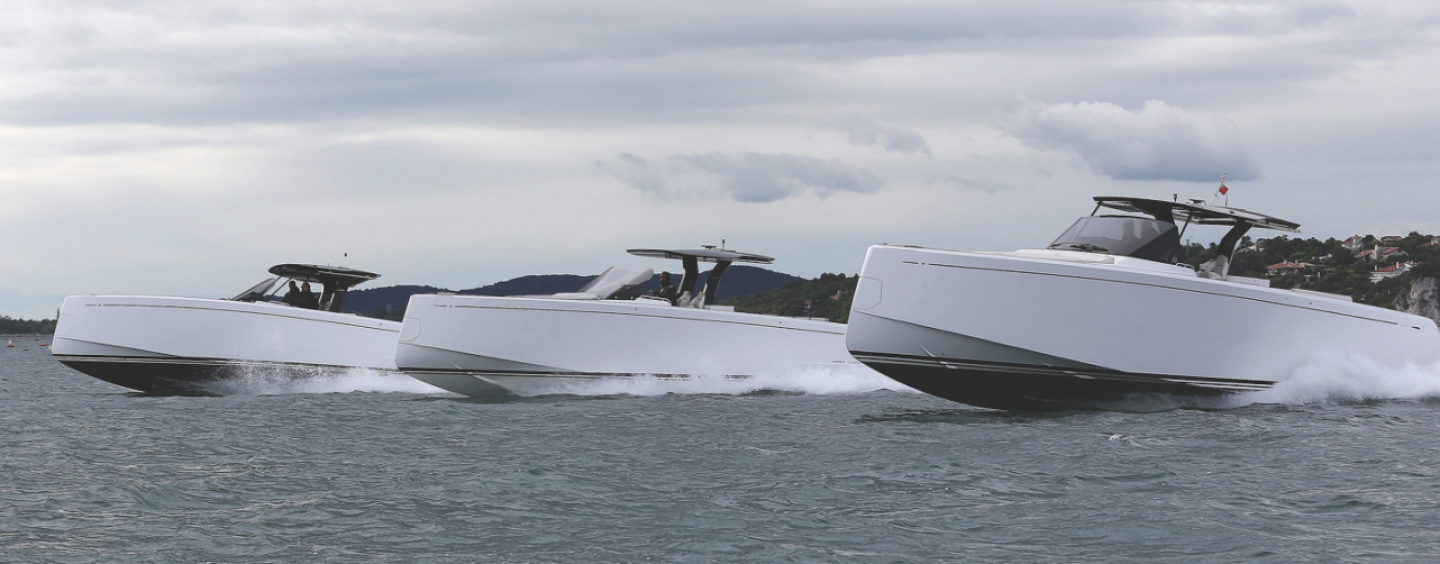 Eyachts Bring Pardo Yachts Down Under