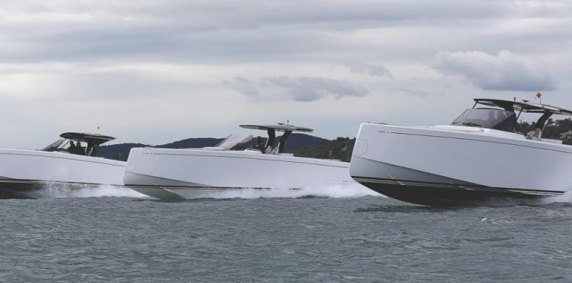 Eyachts Bring Pardo Yachts Down Under