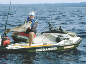 Sea Doo Fish Pro: The Ultimate Mini Fishing Weapon