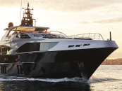 Australia Welcomes Foreign Superyachts