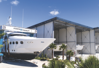 The Boat Works: Fulfilling Every Boating Need
