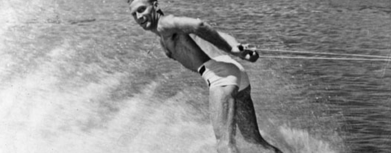 Wally Morris: Local Legend