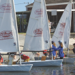 Introducing Kids to Sailing