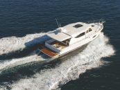 CLIPPER HUDSON BAY 470
