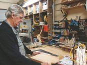Nautical Woodwork Artist