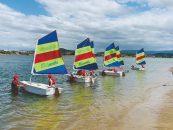 GC Homeschoolers – Sailing Group