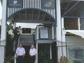 New Brisbane office for Multihull Solutions and The Yacht Sales Co.