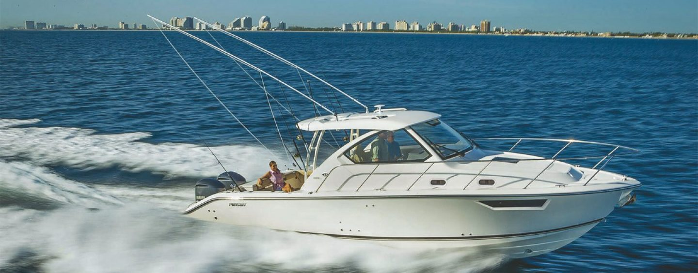 Great Preparation Tips When Selling Your Boat
