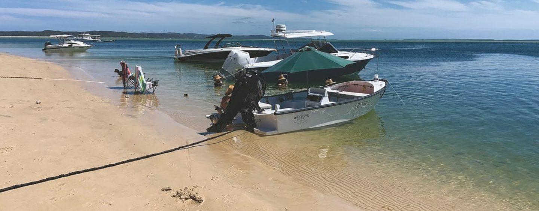 Moreton Bay Destinations