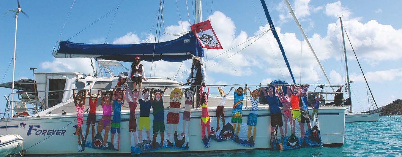 Season of Sail 2021