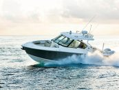 Boats are booming and we are hiring at Credit One