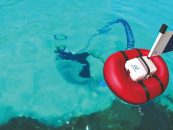 Dive without a tank – airbuddy