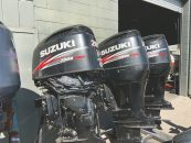 OUTBOARD ENGINE REPAIRS