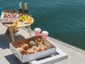 High Tea and Hampers