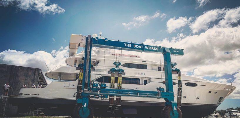 Smooth Sailing – Rod Twitchin Marine