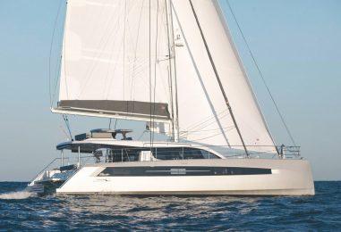 Privilège Catamaran