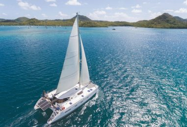 SAILS: Cruising Multihull Questions Answered
