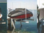 Introducing A Unique Boat Lift
