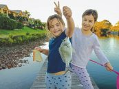 Gold Coast Fishing Spots Website