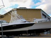 BOAT SERVICES AND REFITS
