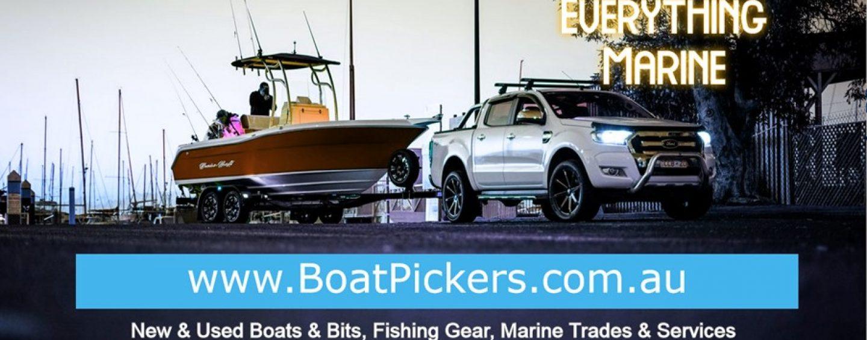 Australia's Fishing and Boating Marketplace