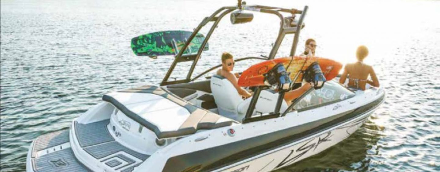Wakeboard Towing Tips