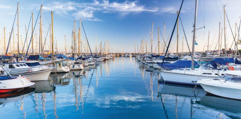 Marine Industry Business Specialist Mick Godwin Explains: